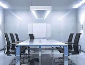 светильник для офиса