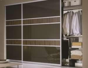 алюминиевые профили для шкафов-купе
