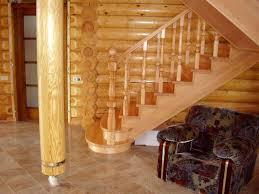 лестницы из дерева в Алматы