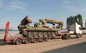 военные перевозки